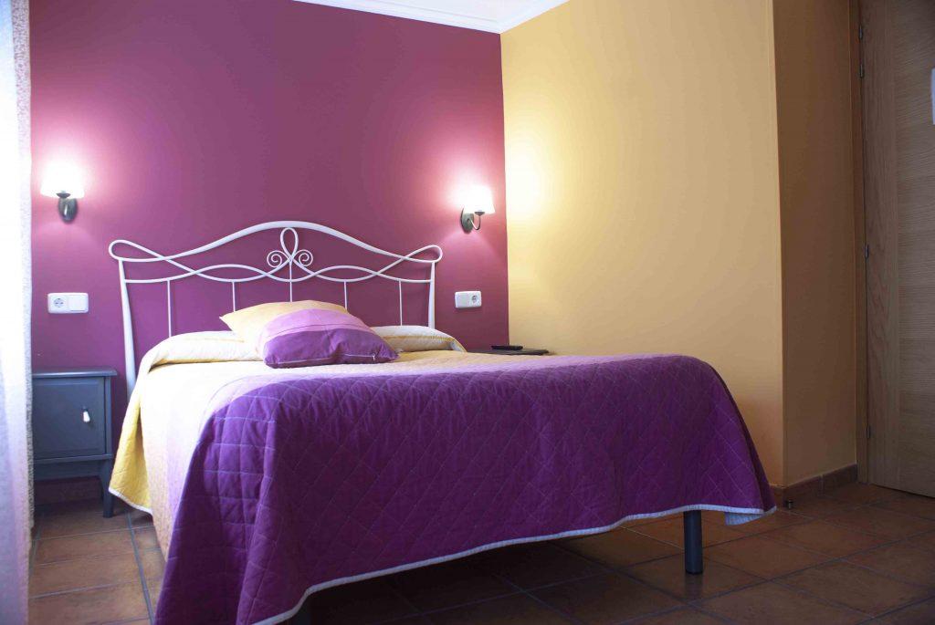 room 1 apartment country house elciego